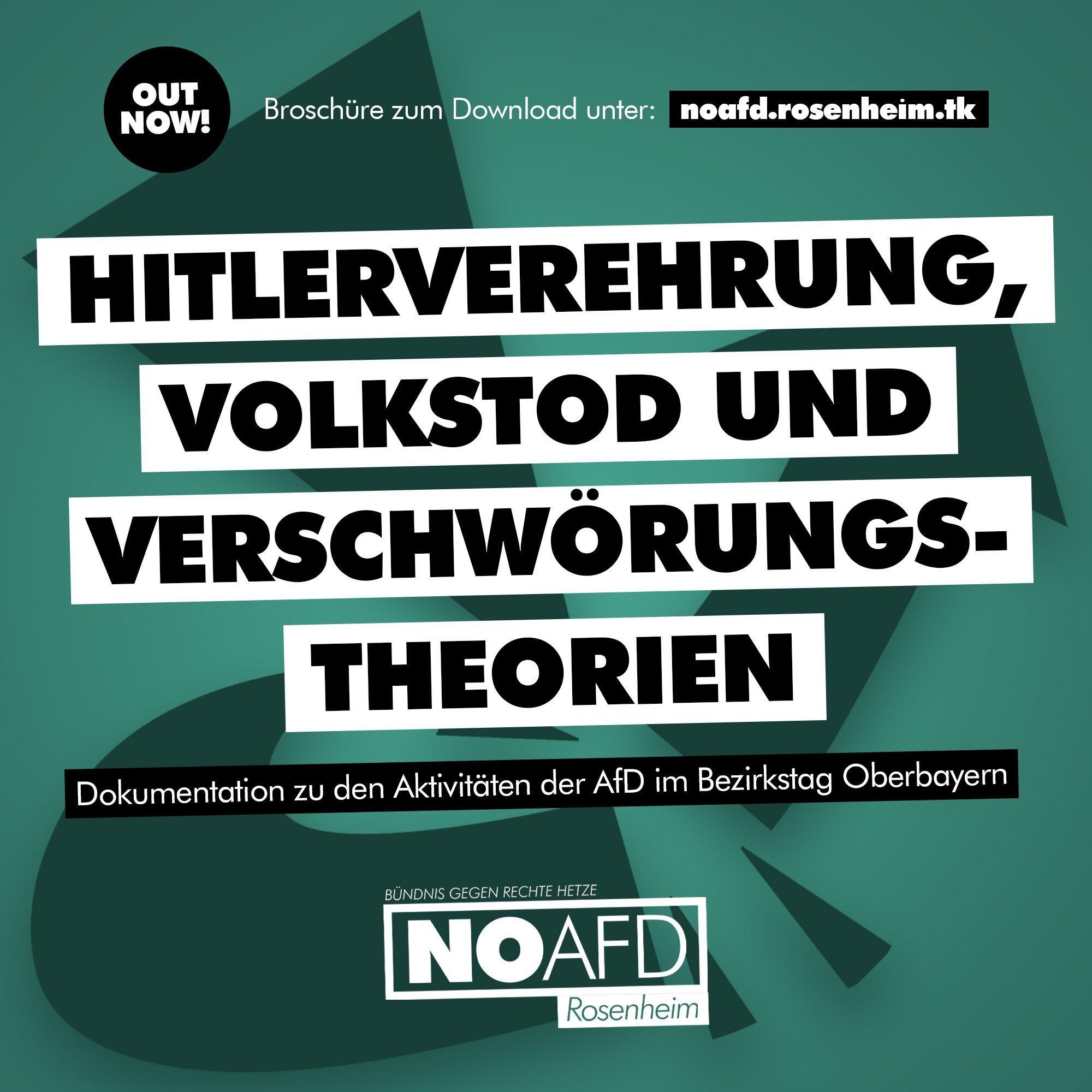 No AfD Rosenheim
